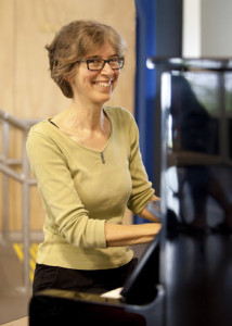 Kerry Beaumont Piano Accompanist