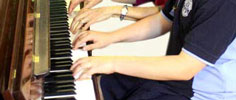 Piano Lessons Brisbane